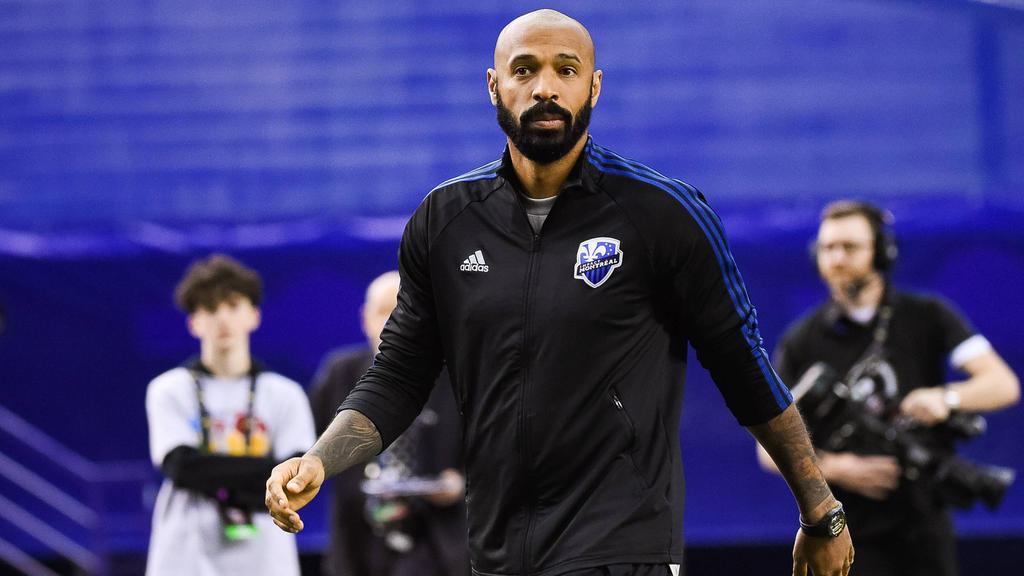 Thierry Henry kehrt nach England zurück