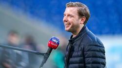 Florian Kohfeldt ist einer der dienstältesten Trainer der Liga