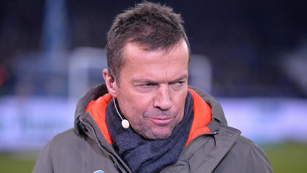 Hält Hansi Flick weiter für den perfekten Bayern-Trainer: Lothar Matthäus