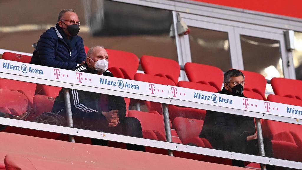 Der FC Bayern lehnt die geplante Super League ab