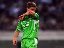 Hitzlsperger beim VfL Wolfsburg