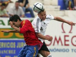 Spanien schaltet Deutschland in der Quali aus (1:3)