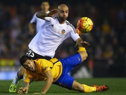 """Am """"tunesischen Fels"""" prallt auch Luis Suárez ab"""