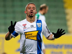 Jubelt Lucas Venuto bald für die Austria?