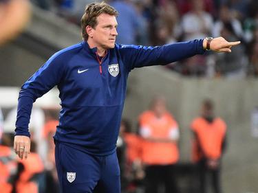 Andreas Herzog und die USA verpassen Olympia