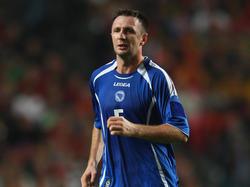 Der 38-jährige Samir Muratovic wird mit einem letzten Auftritt im Teamdress von Bosnien-Herzegowina im Länderspiel gegen Ägypten einen Schlusspunkt unter seine aktive Spielerkarriere setzen