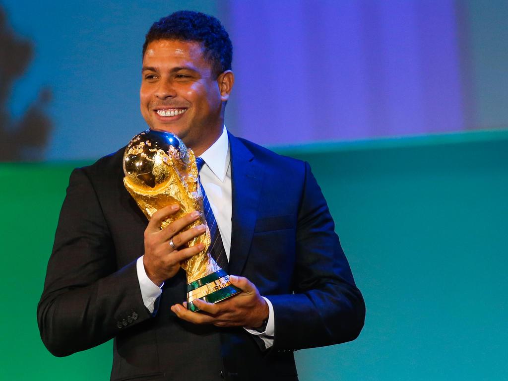 Wm News Ronaldo Finaltore 2002 Am Wichtigsten