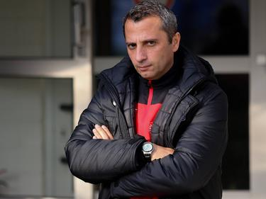 Iraklis Metaxas arbeitet künftig für Bayer Leverkusen