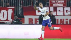 Franco Di Santo bleibt wohl beim FC Schalke