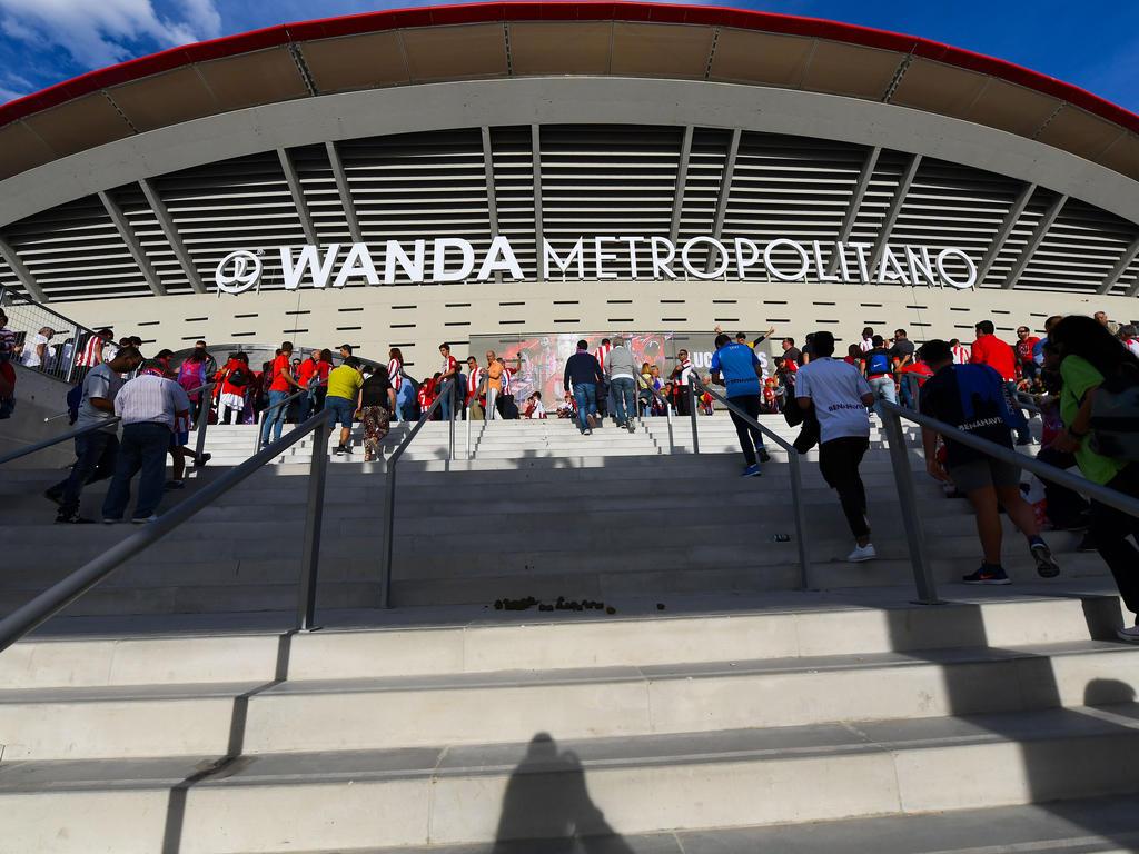 In Madrid steigt am 21. April das spanische Pokalfinale