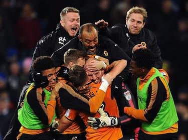 Wolverhampton jubelt in der kommenden Saison wieder in der Premier League