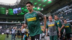 Lars Stindl wird bald sein Comeback für die Borussia feiern