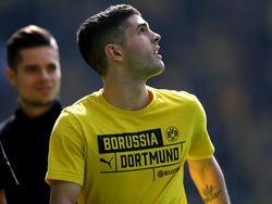 Verlässt Christian Pulisic den BVB?