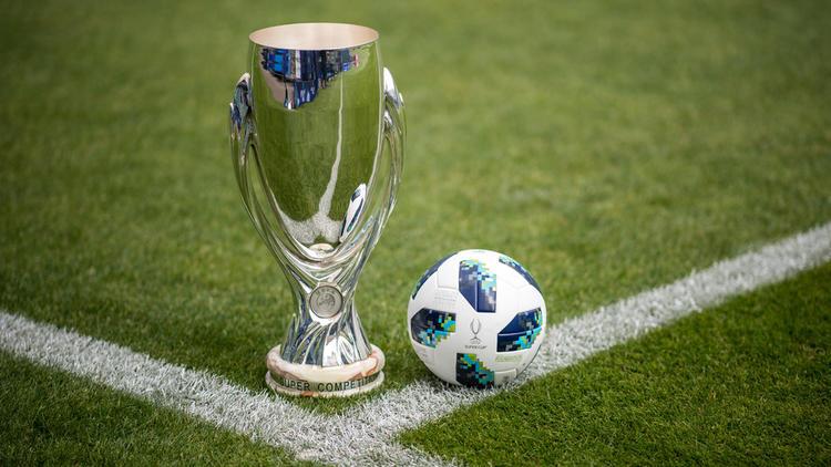 Anstoß Supercup