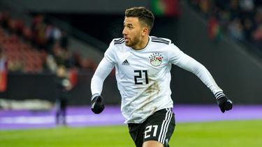 Trezeguet wird beim VfB Stuttgart gehandelt