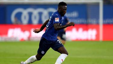 Kingsley Schindler schließt sich im Sommer dem 1. FC Köln an
