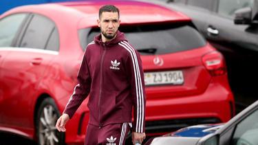 Nabil Bentaleb darf nicht auf eine Begnadigung beim FC Schalke 04 hoffen
