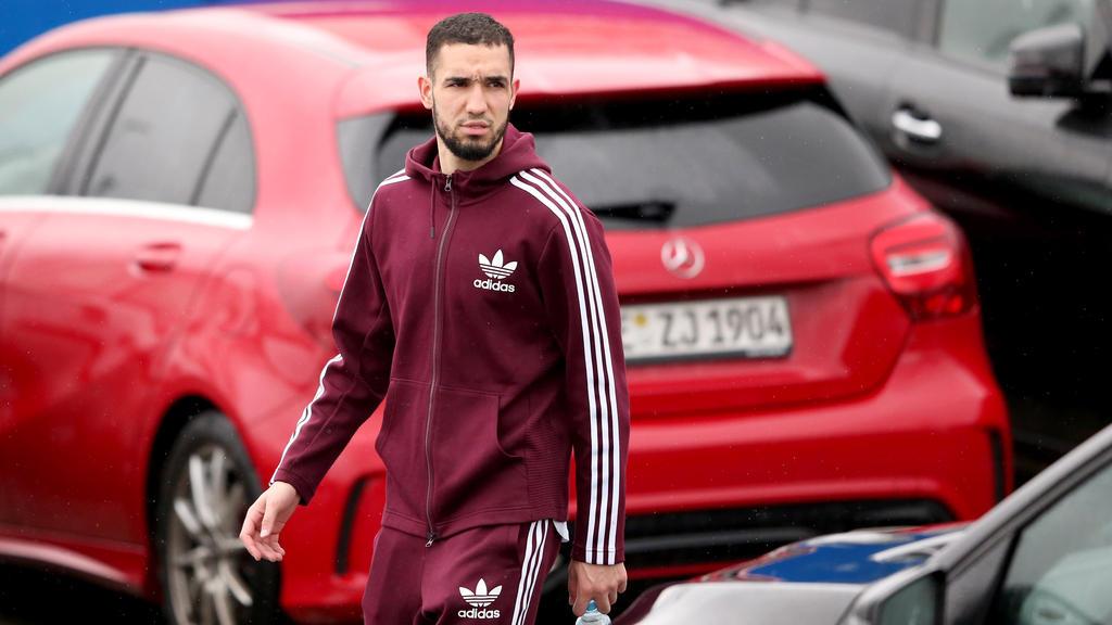 FC Schalke 04 verbannt Nabil Bentaleb vor BVB-Spiel erneut in die U23