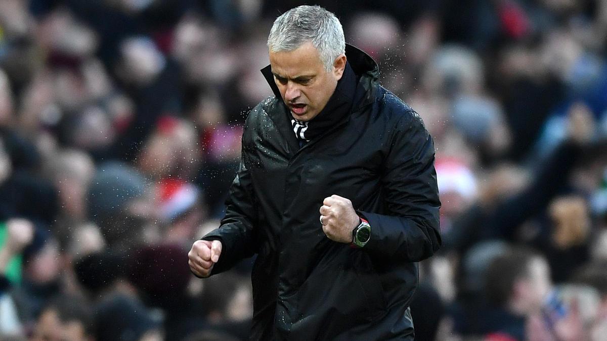 José Mourinho will an einer EM oder WM teilnehmen