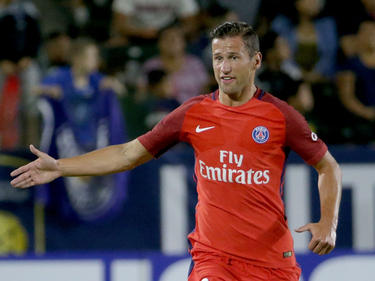Grzegorz Krychowiak no ha terminado de cuajar en la Ligue 1. (Foto: Getty)