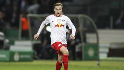 Die ungeklärte Zukunft von Emil Forsberg hält RB Leipzig weiter in Atem