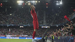 Erling Haland schoss bei seinem Champions-League-Debüt einen Dreierpack