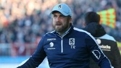 Daniel Bierofka bleibt bei seiner Rücktrittsentscheidung