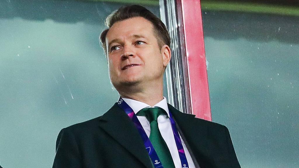 Erik Stoffelshaus wird mit dem 1. FC Köln in Verbindung gebracht