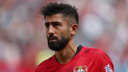 Kerem Demirbay ist Bayer Leverkusens Rekordtransfer