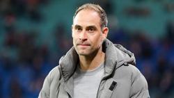 Oliver Mintzlaff verlängerte seinen Vertrag als Geschäftsführer von RB Leipzig