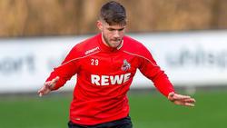 Jan Thielmann hat seinen Vertrag bis 2022 verlängert