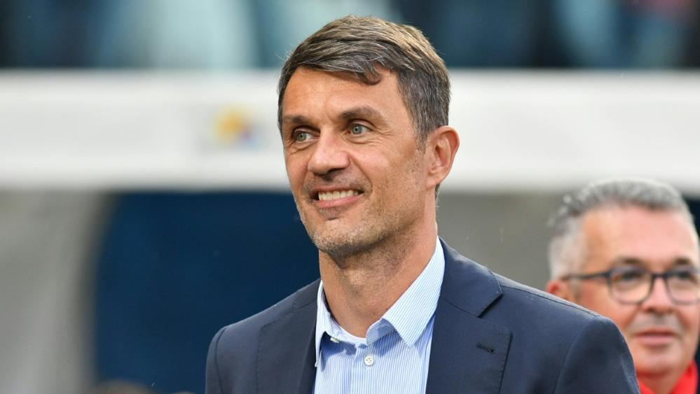 Paola Maldini sieht Ralf Rangnick nicht als Milan-Trainer