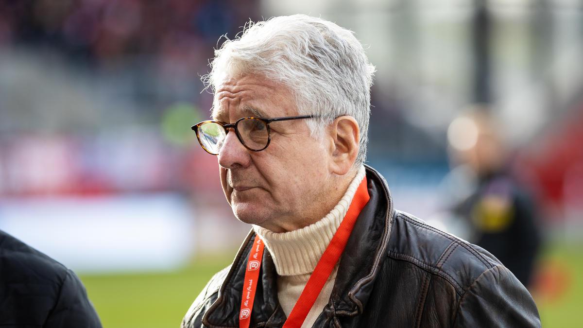 Marcel Reif teilt gegen den BVB aus