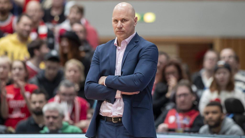 Bleibt Trainer in Würzburg: Denis Wucherer