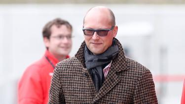 Tobias Leege vom FSV Zwickau