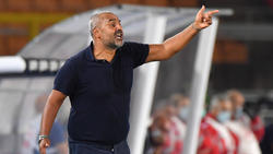 Liverani übernimmt Parma