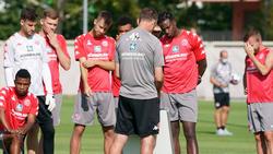 Profis des FSV Mainz 05 offenbar im Streik