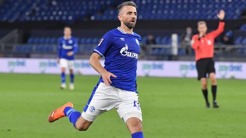 Für Ibisevic ist es das erste Revierderby seit seinem Wechsel zum FC Schalke 04 im Sommer
