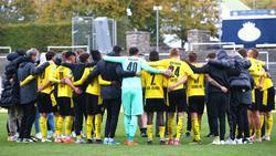 Corona-Fall bei der U23 des BVB