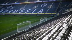 Gladbach gegen Real Madrid bleibt ohne Fans