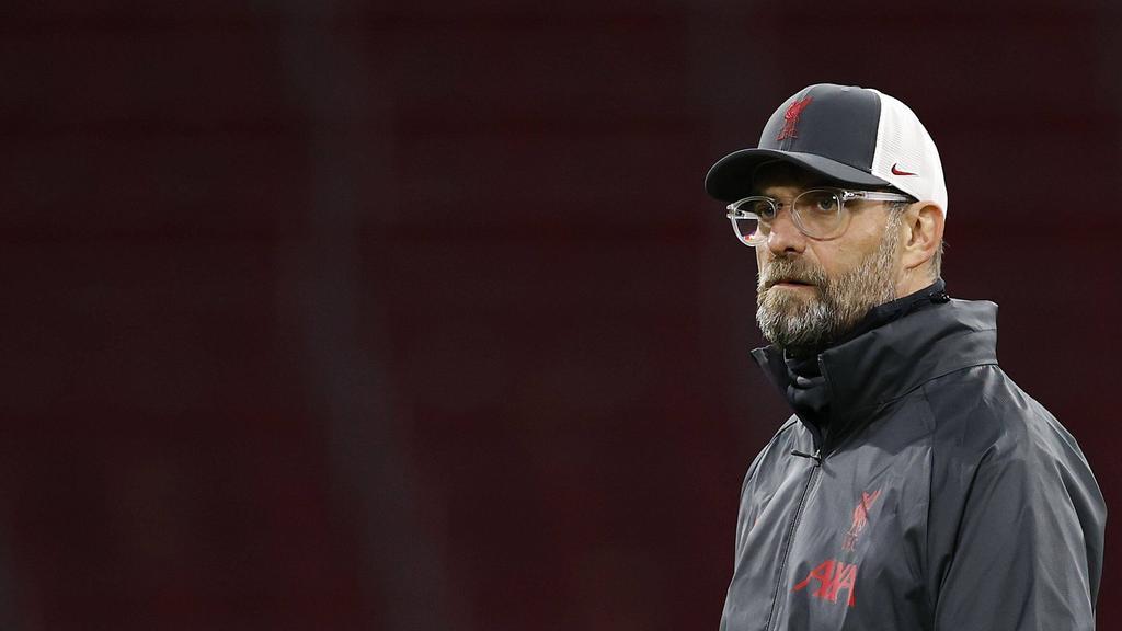 Trifft in der Champions League auf Midtjylland: Jürgen Klopp