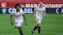 Der FC Sevilla trifft in der Champions League auf den BVB