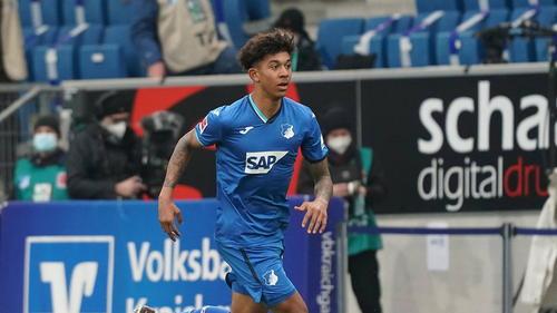 Die TSG Hoffenheim besitzt für Bayern-Leihgabe Chris Richards keine Kaufoption