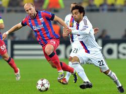 Latovlevici gegen Salah