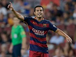 Pedro wechselt vom FC Barcelona zum Chelsea FC