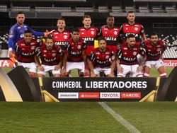 El Flamengo es primero en la liga brasileña. (Foto: Getty)
