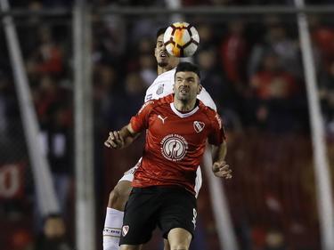 Independiente consigue una victoria en los despachos. (Foto: Imago)