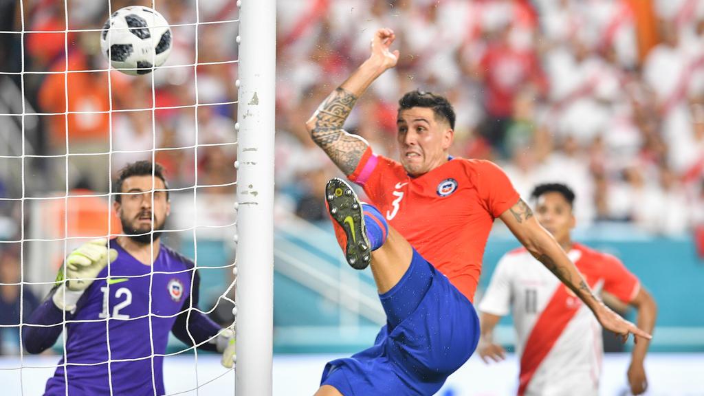 El combinado chileno es superior a Honduras a priori. (Foto: Getty)