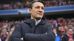 FC-Bayern-Coach Niko Kovac bekam Rückendeckung