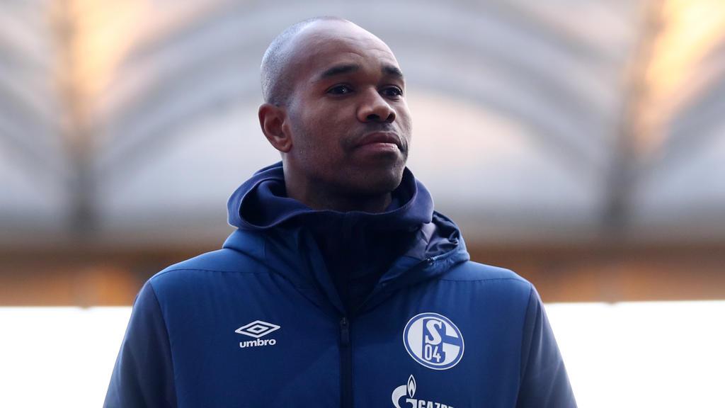 Naldo war in der Bundesliga für Schalke, den Wolfsburg und Werder Bremen aktiv